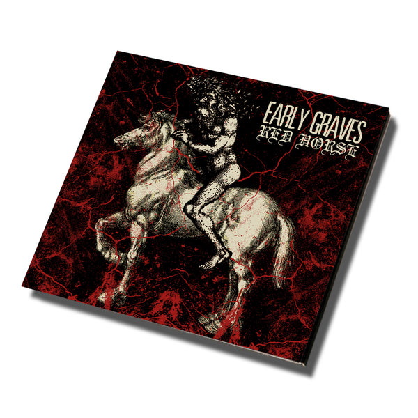 Red Horse CD