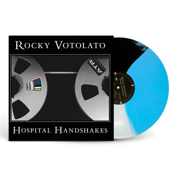 Hospital Handshakes Tri-Color