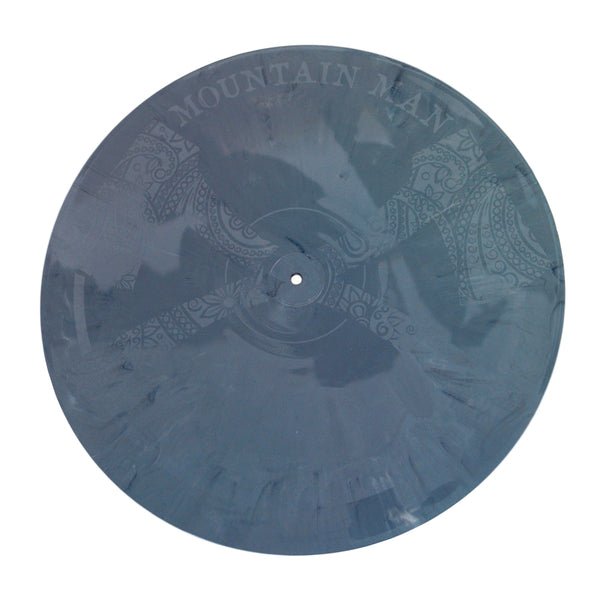 Two Grey W/ Etched B-Side