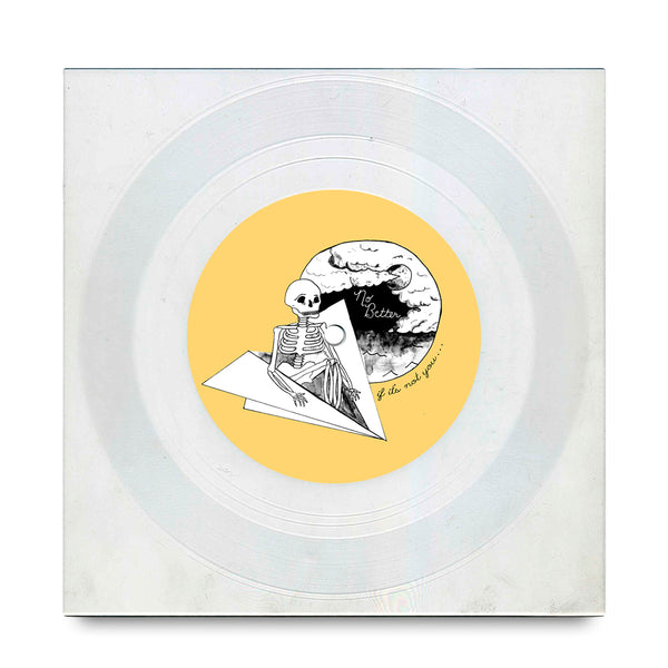"If It's Not You  7"" Flexi"