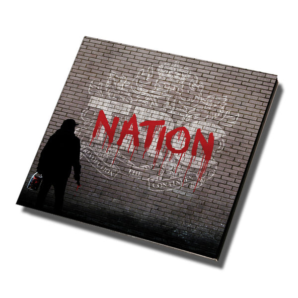 Nation CD