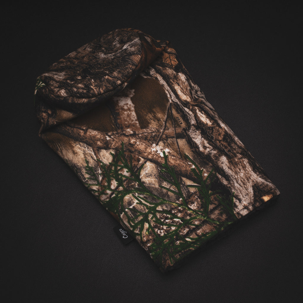 Realtree Camo Golf Headcover by Cayce Golf