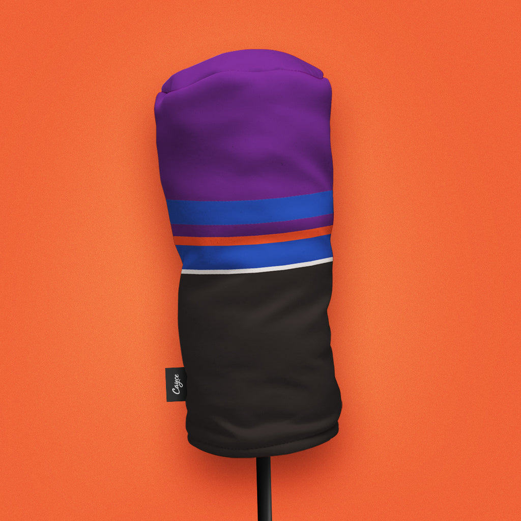 Patagonia Inspired Golf Headcover