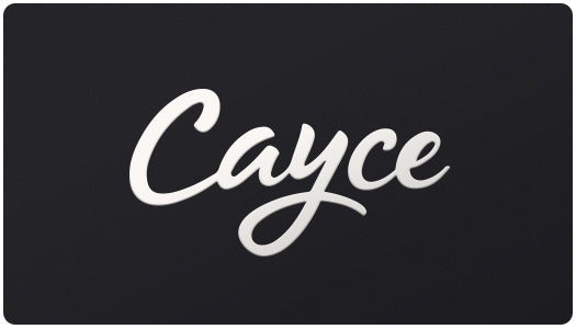 Gift Card for Caycegolf.com