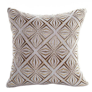 luxury throw pillow cover