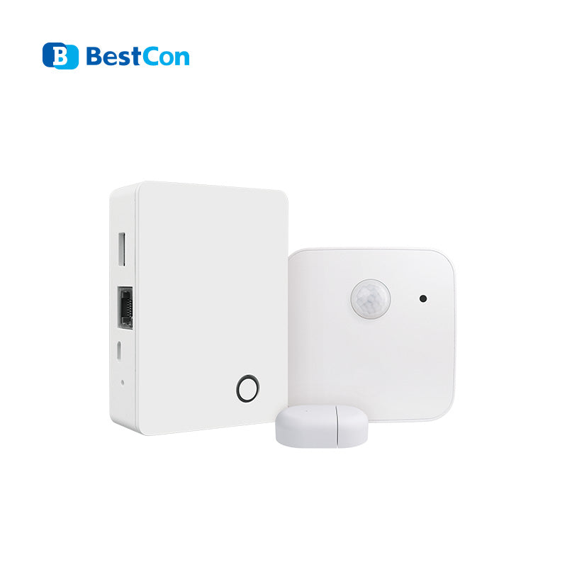 Kit de Sensores Inteligentes - Sensor Kit Bestcon - BroadLink México