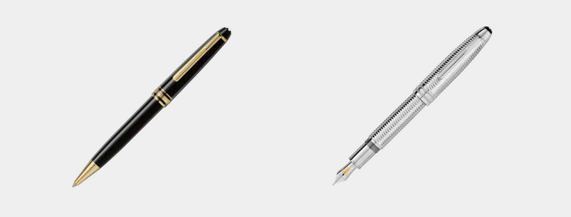 Montblanc Writings Accessories