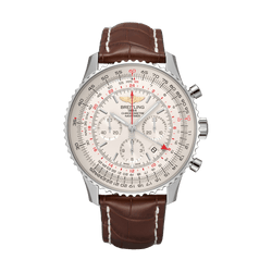 Breitling Watch Navitimer B04 Chronograph GMT 48 AB0441211G1P1