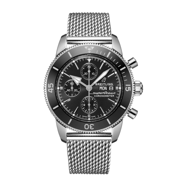 Breitling Watch Superocean Heritage Chronograph 44 A13313121B1A1
