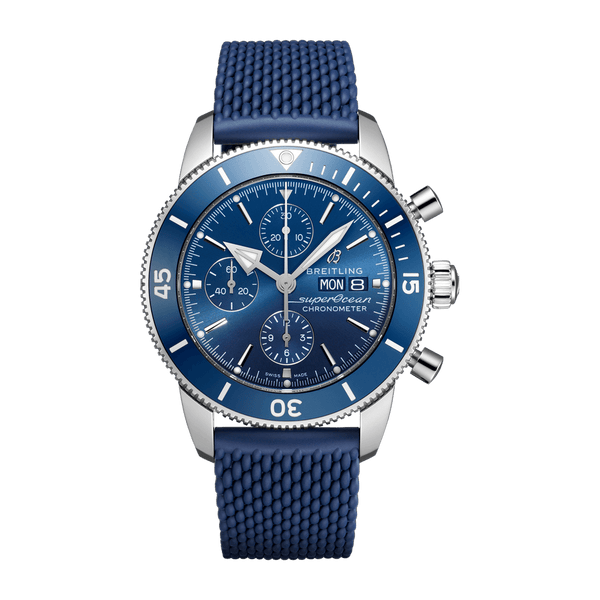 Breitling Watch Superocean Heritage Chronograph 44 A13313161C1S1