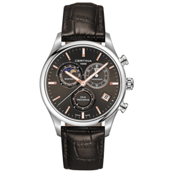 Certina Watch DS-8 Chronograph Moon Phase C033.450.16.081.00