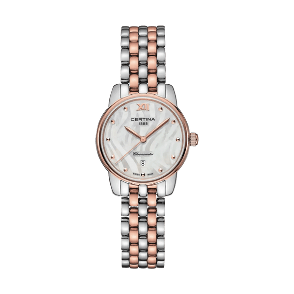 Certina Watch DS-8 Lady 27mm C033.051.22.118.00
