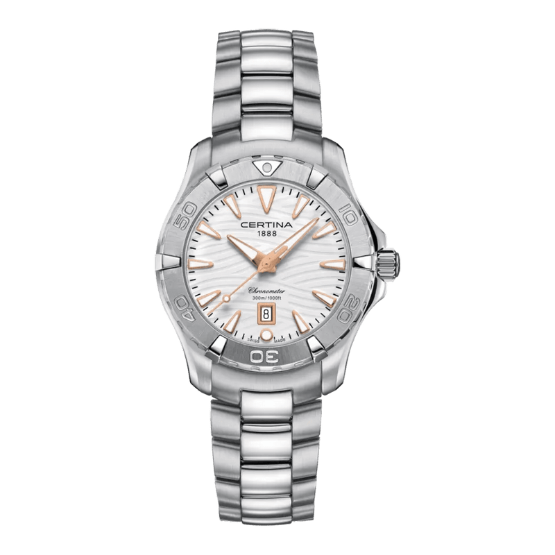 Certina Watch DS Action Lady C032.251.11.011.01