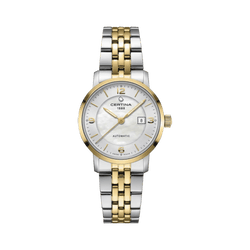 Certina Watch DS Caimano Lady Automatic 29mm C035.007.22.117.02