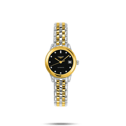 Longines Watch Flagship L4.274.3.57.7
