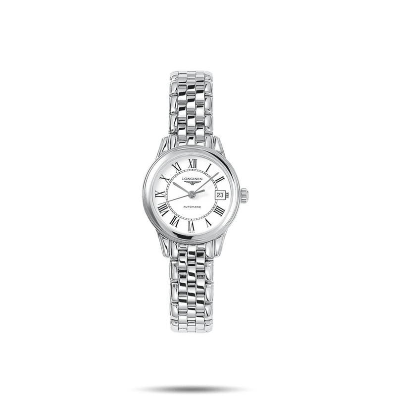 Longines Watch Flagship L4.274.4.21.6