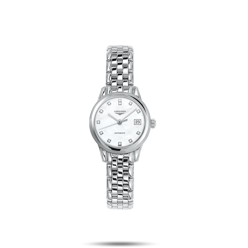 Longines Watch Flagship L4.274.4.87.6
