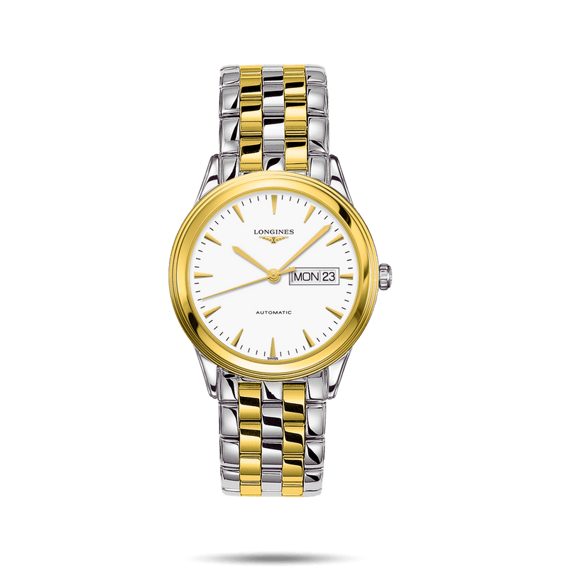 Longines Watch Flagship L4.899.3.22.7