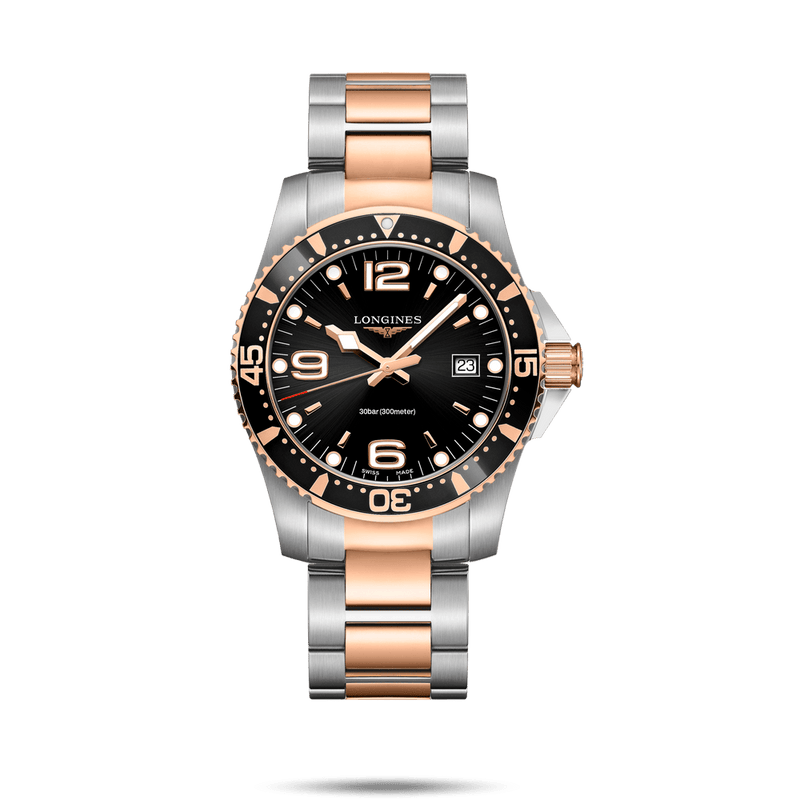 Longines Watch Hydroconquest L3.740.3.58.7
