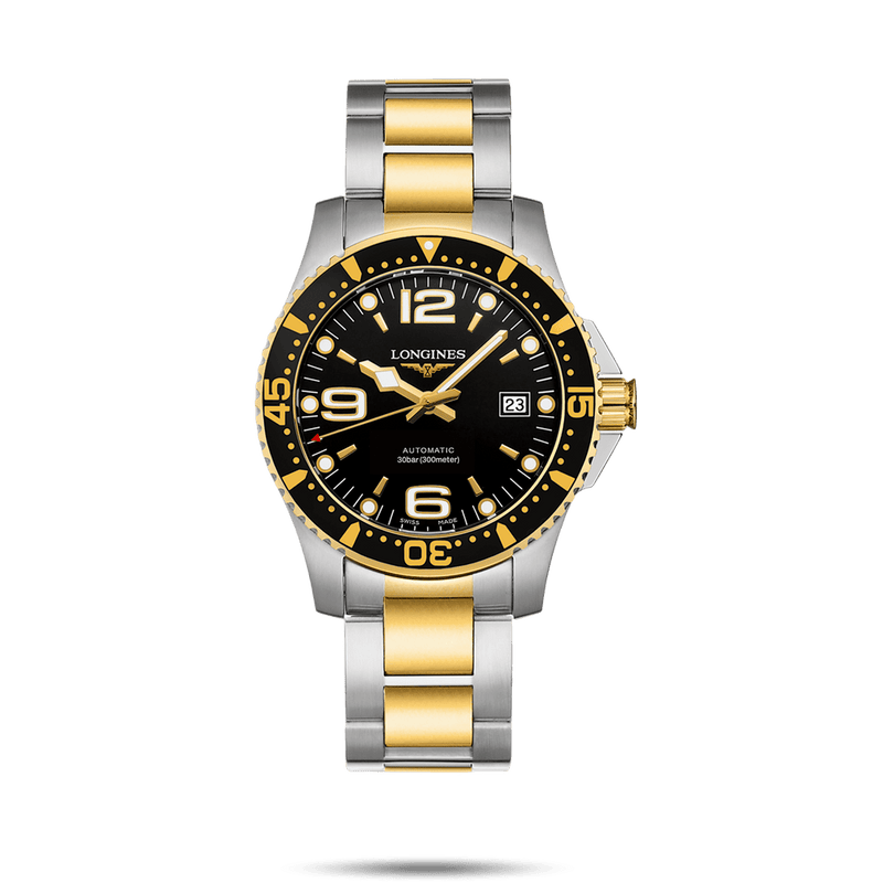 Longines Watch Hydroconquest L3.742.3.56.7