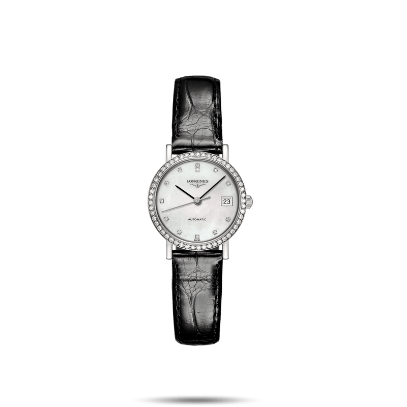 Longines Watch The Longines Elegant Collection L4.309.0.87.2