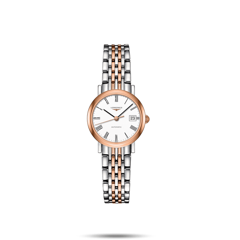 Longines Watch The Longines Elegant Collection L4.309.5.11.7