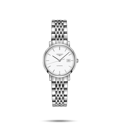 Longines Watch The Longines Elegant Collection L4.310.4.12.6