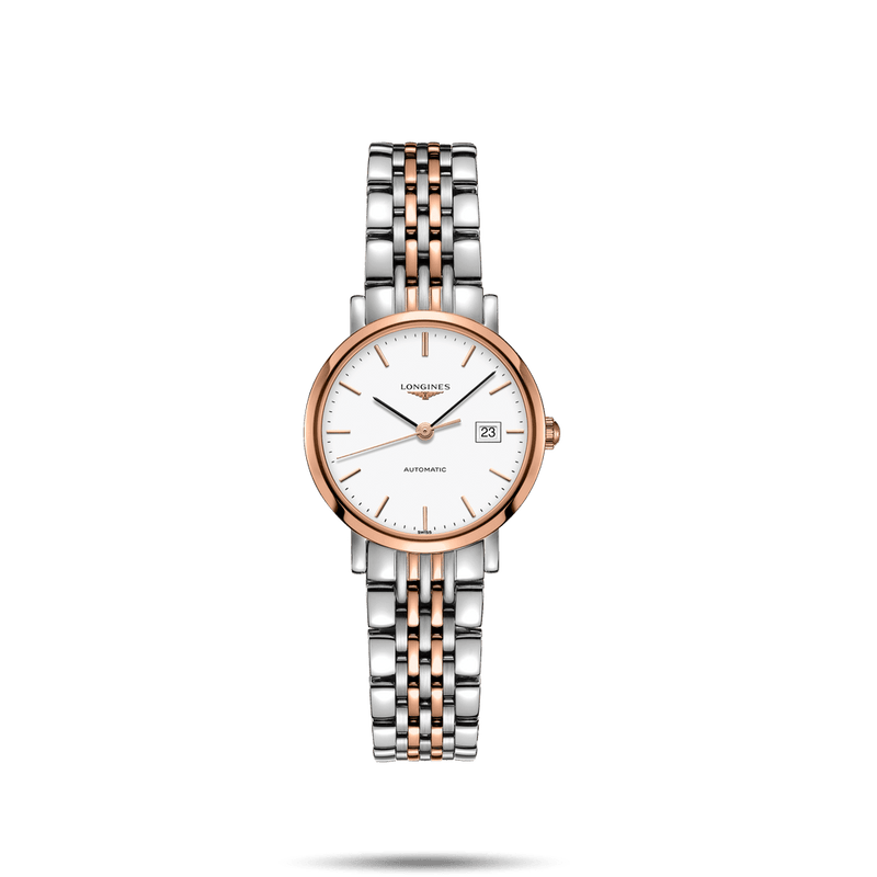 Longines Watch The Longines Elegant Collection L4.310.5.12.7