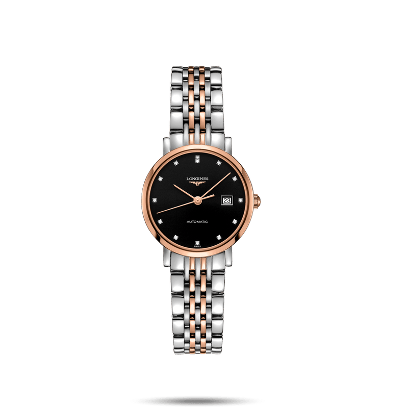 Longines Watch The Longines Elegant Collection L4.310.5.57.7