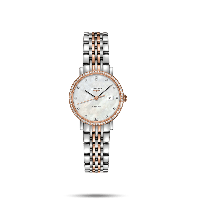 Longines Watch The Longines Elegant Collection L4.310.5.88.7