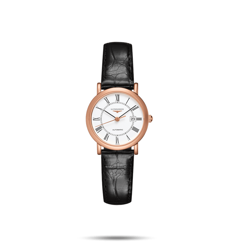 Longines Watch The Longines Elegant Collection L4.378.8.11.0