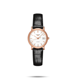 Longines Watch The Longines Elegant Collection L4.378.8.12.4