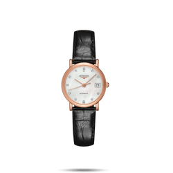 Longines Watch The Longines Elegant Collection L4.378.8.87.4