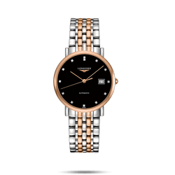 Longines Watch The Longines Elegant Collection L4.810.5.57.7