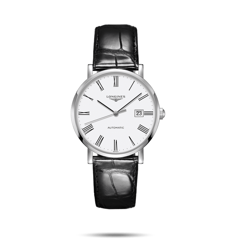 Longines Watch The Longines Elegant Collection L4.910.4.11.2