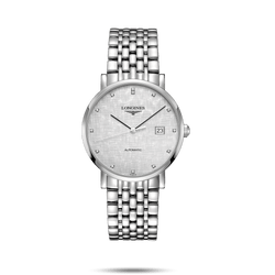 Longines Watch The Longines Elegant Collection L4.910.4.77.6