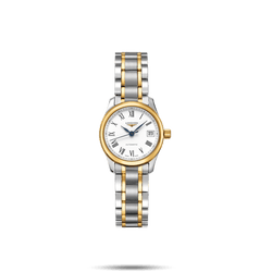 Longines Watch The Longines Master Collection L2.128.5.11.7