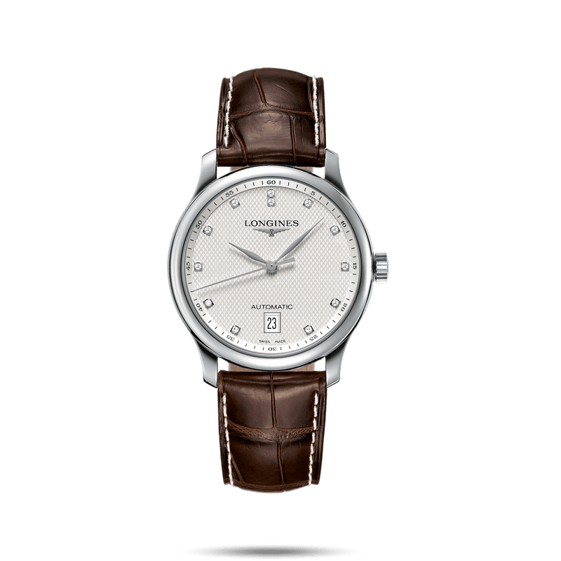 Longines Watch The Longines Master Collection L2.628.4.77.3