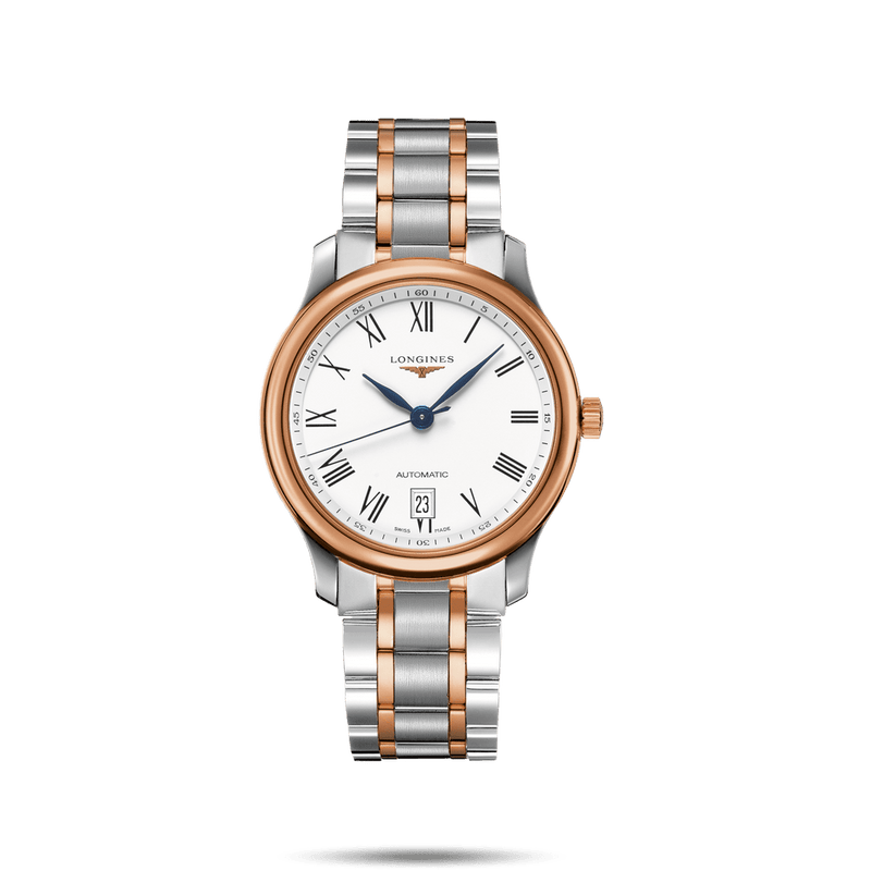 Longines Watch The Longines Master Collection L2.628.5.19.7