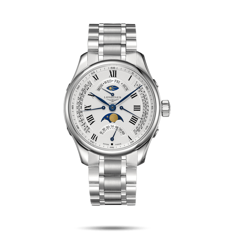 Longines Watch The Longines Master Collection L2.739.4.71.6