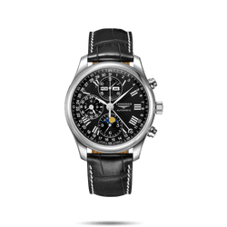 Longines Watch The Longines Master Collection L2.773.4.51.7
