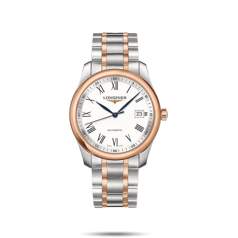 Longines Watch The Longines Master Collection L2.793.5.11.7