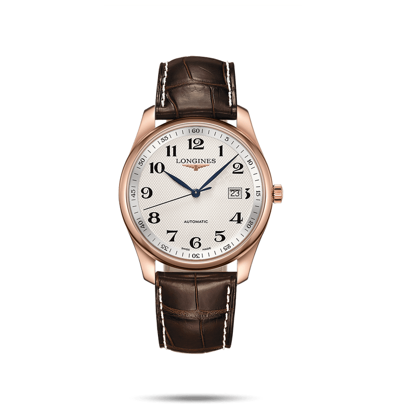 Longines Watch The Longines Master Collection L2.793.8.78.3