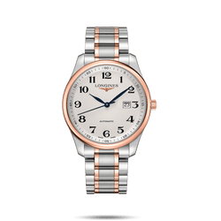 Longines Watch The Longines Master Collection L2.893.5.79.7
