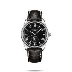 Longines Watch The Longines Master Collection L2.909.4.51.7