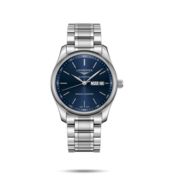Longines Watch The Longines Master Collection L2.910.4.92.6