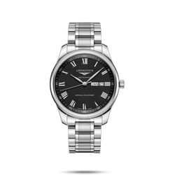 Longines Watch The Longines Master Collection L2.920.4.51.6