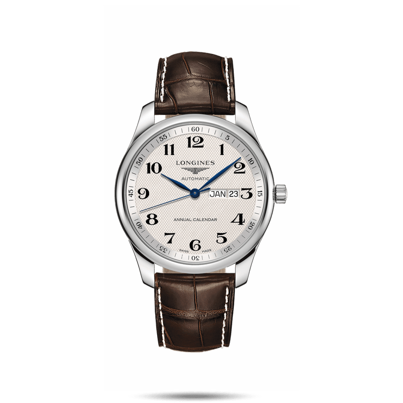 Longines Watch The Longines Master Collection L2.920.4.78.3