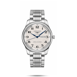 Longines Watch The Longines Master Collection L2.920.4.78.6