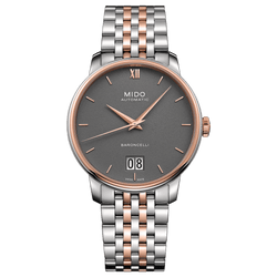 Mido Watch Baroncelli Big Date M027.426.22.088.00